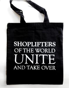 Morrissey / the Smiths / Moz Shoplifters of by GingersnapPress, $15.00