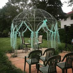 Just got engaged? Our bed and breakfast does weddings! Call us today for more information. #loveisintheair #weddingvenues #weddingdetails #gazebo #hotels #LNK https://www.instagram.com/p/BKb6qzZDbW3/ via http://www.westviewbb.com