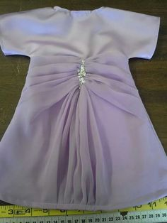 Purple #AngelGown - Might be one of my most favorites yet!