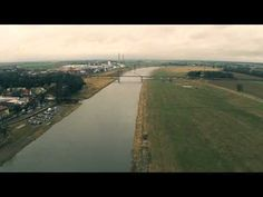 Check out this amazing videos on SkyPixel: Torgau