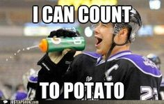 I love hockey and I love hockey boys, but this is hilarious!