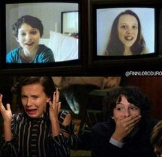 The audition for Stranger Things. They look so smol n cute❤️ - New Ideas <br> The audition for Stranger Things. They look so smol n cute❤️ The audition for Stranger Things. They look so smol n cute❤️ Watch Stranger Things, Stranger Things Actors, Stranger Things Have Happened, Stranger Things Aesthetic, Stranger Things Netflix, Stranger Things Season, Stranger Things Auditions, It Movie 2017 Cast, Stranger Danger