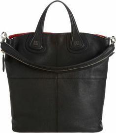 Givenchy Nightingale Shopper Tote on shopstyle.com