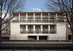 Private House in Kensington Chipperfield