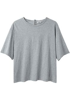 Acne Studios / One Cotton Tee