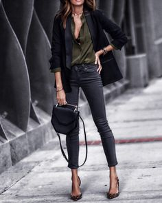 Rock 'n' roll vibes always FASHIONED|CHIC
