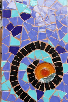 Casa Batilo - detail upon embellished detail by A. Gaudi