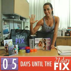 I am getting #excited about this new #workout! Taking the guessing game out of #nutrition!