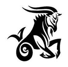 Do you know that Capricorn tattoo designs come in many patterns? This article can help you get as creative as you can by taking inspiration from some of the best done tattoo designs! Horoscope Tattoos, Capricorn Tattoo, Zodiac Signs Capricorn, Zodiac Tattoos, Body Art Tattoos, Sleeve Tattoos, Tatoos, Capricorn Women, Large Tattoos