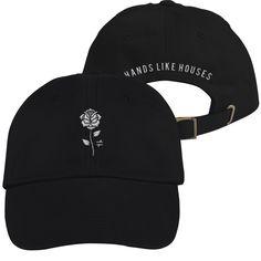HLH - Rose Dad Hat