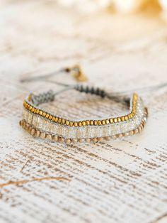 Trio Cinch Bracelet