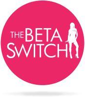 The Beta Switch Logo