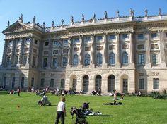Villa Reale - Milano