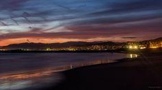 Dream A Little Dream...   Ventura life image by Leslie Collier  #venturalife #sunset #downtownventura #ventura #venturapier