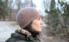 Ravelry: Light hat / Lett lue pattern by Anna & Heidi Pickles