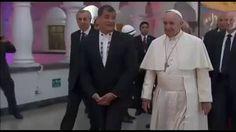 vino y girasoles: El Papa sigue diciendo cosas incorrectas...je..je....
