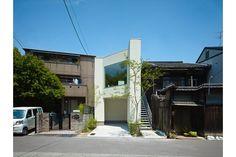 大阪 住吉の家/藤原・室 建築設計事務所