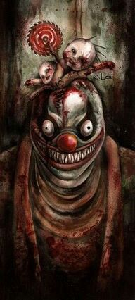 Killer Clowny