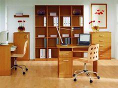 Kancelária - Black Red White - Tip Top 1
