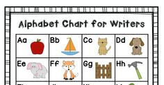 Alphabet Chart for Writers.pdf