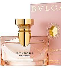 Bvlgari parfume- my favorite :x