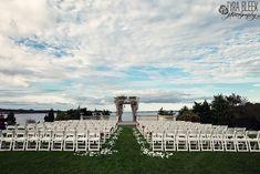 Castle Hill Inn Wedding | Newport Rhode Island Wedding | New England Wedding on the Water