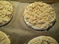 Rezept: Streuselschnecke wie frisch vom Bäcker ^^ Bild Nr. 3