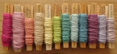 New Stylecraft Special Colours