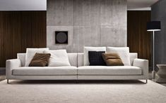 Minotti Sofa Dimensions – Onvacations Wallpaper - Home Design Ideas