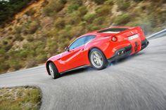 Dean Smith - Automotive photographer #f12,  #drift