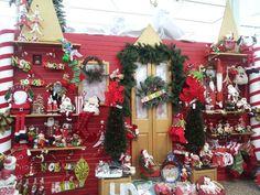 Christmas No L Village Pinterest Christmas Villages