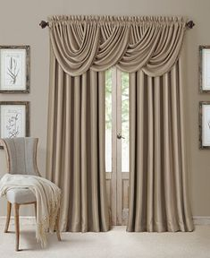 All Seasons Blackout Window Curtain Panel - Elrene Home Fashions : Target Blackout Windows, Blackout Curtains, Drapes Curtains, Silk Drapes, Thick Curtains, Short Curtains, Bedroom Curtains, Valances, Drapery Panels