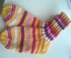 Novitan 7 Veljestä -lanka, sukat, koko 39