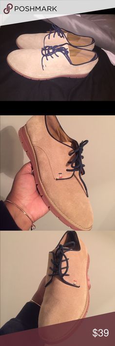 Tommy Hilfiger Shoes Fresh out of the box never worn Condition: 10/10 Tommy Hilfiger Shoes Sneakers