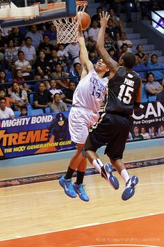 2012 UAAP First Round Games to Watch Out - Sporty Guy