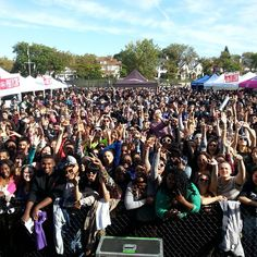 Bringing Music Back to the Kids Through High School Nation
