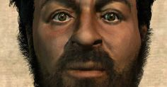Here is Jesus H. Christ, walking around modern America, right now.  Can you imagine him? Here is, in other words, a dark-skinned, bearded, unkempt Middle Eastern Jew, acting all kinds of suspicious, ranting on street corners and hanging around with prostitutes and fanatics, rejecting money, violenceandthe ruling class, seen by Muslims as the divine precursor totheirprophet as he lures the innocent and the seditious into his lawless cult of pacifism and peace.