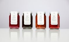 Packaging: Bermellon by Anagrama
