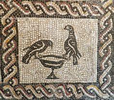 Национальный римский музей - Палаццо Массимо