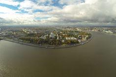 Saint Petersburg | Russia - Page 94 - SkyscraperCity