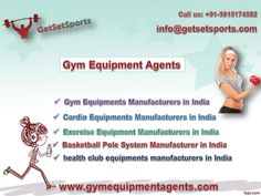 Recognized Commercial Treadmill Manufacturer in India is Available with Quality Products