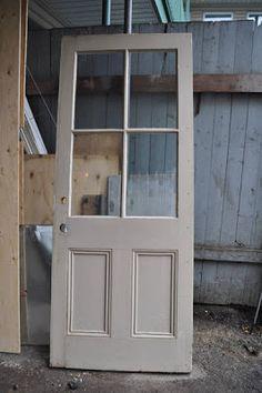 c2va6 porte d 39 interieur 2 vantaux vitree portes pinterest interieur. Black Bedroom Furniture Sets. Home Design Ideas