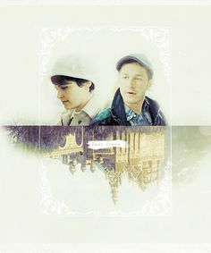 Once Upon a Time - Snow and Charming