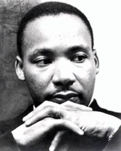"""If you can't fly then run, if you can't run then walk, if you can't walk then crawl, but whatever you do you have to keep moving forward."" Martin Luther King Jr."