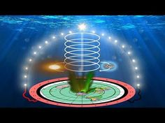 TRUTH #32 - The Glass Firmament Spinning with All Stars Is a Powerful Generator of Energy - YouTube