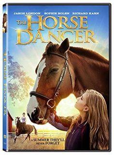 Richard Karn & Jason London & Joel Paul Reisig-The Horse Dancer