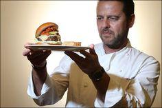 영국항공 헤드 셰프 마크 타찌올리 추천 '런던 톱 10 레스토랑' :: 다나와 DPG