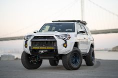10 Lifted Gen that will Inspire Your Build Lifted 4runner, Toyota 4runner Trd, 4runner Accessories, Jeep Accessories, Toyota Lift, Black Rhino Wheels, Mod List, Tacoma Truck