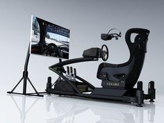 Vesaro Commercial VR Stage 3
