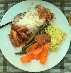 Gado Gado, Koh Tao, Dessert, Foodblogger, Food Blogs, Tofu, Grains, Bbq, Restaurant